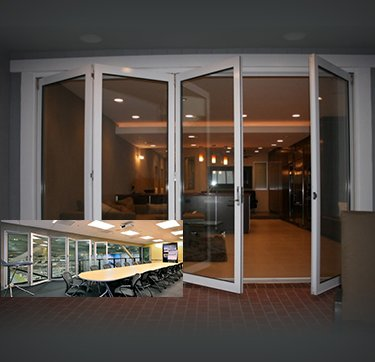 Link to Lanai Folding Glass Door Gallery