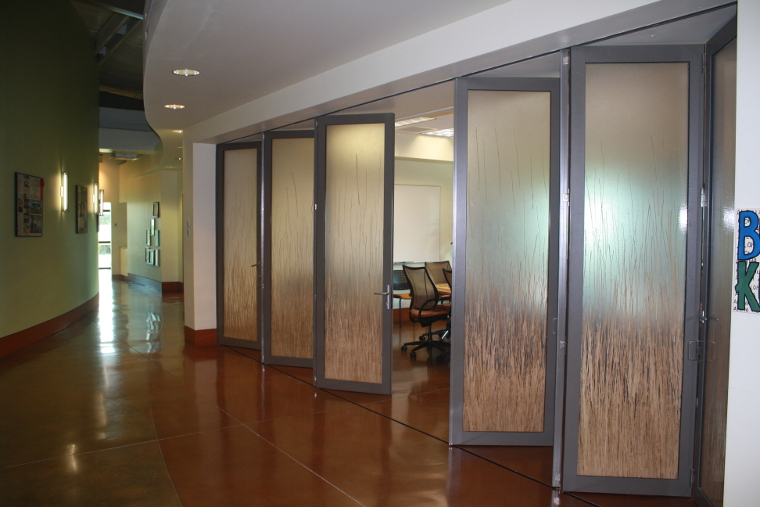 Lanai Doors Bifolding Glass Walls And Folding Doors